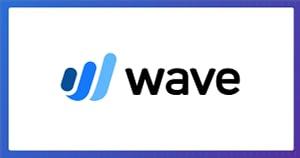 Wave Accounting Logo