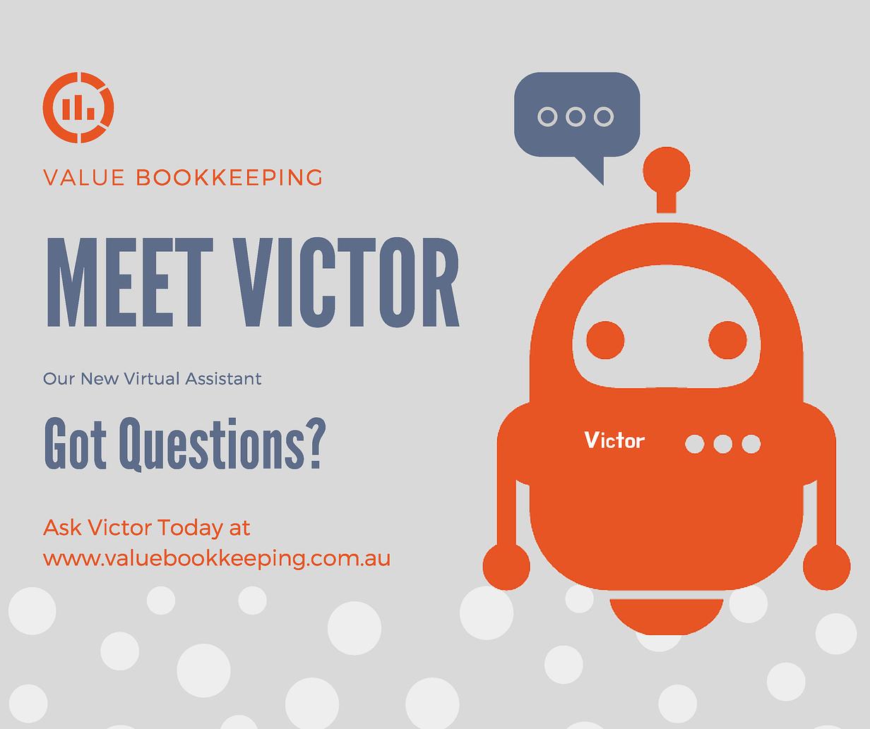 Meet Victor